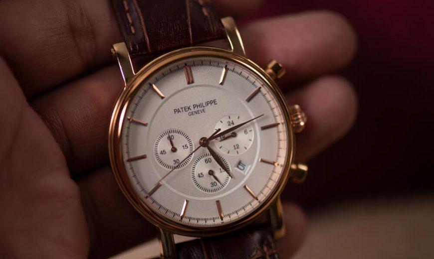 Dịch vụ cầm đồ đồng hồ uy tín