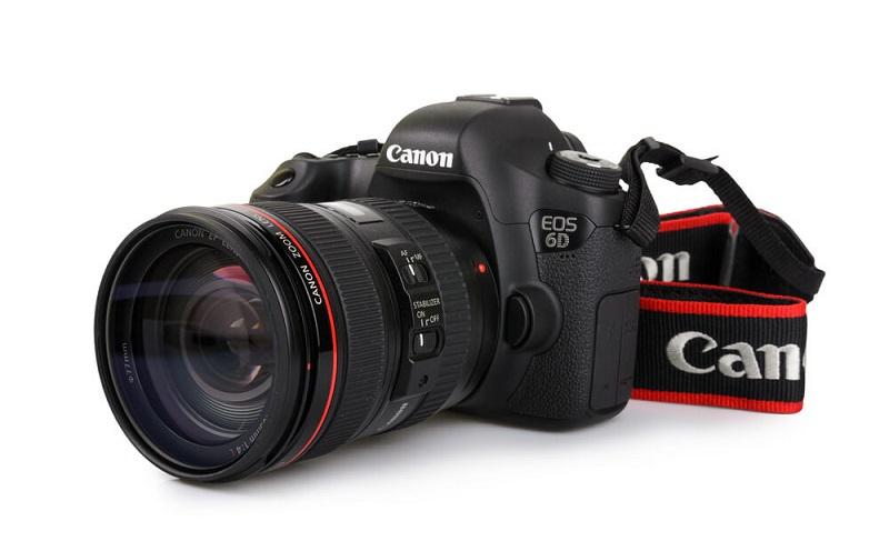 Dịch vụ cầm máy ảnh giá cao