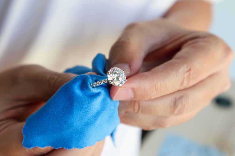 Dịch vụ cầm kim cương