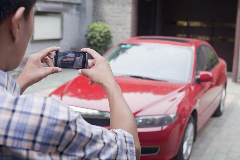 Cầm Đồ Trần Anh niêm phong tài sản cẩn thận khi chọn cầm xe ô tô đang trả góp