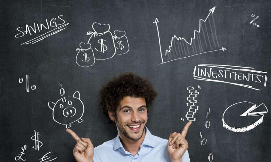 7 bài học quản lý tài chính