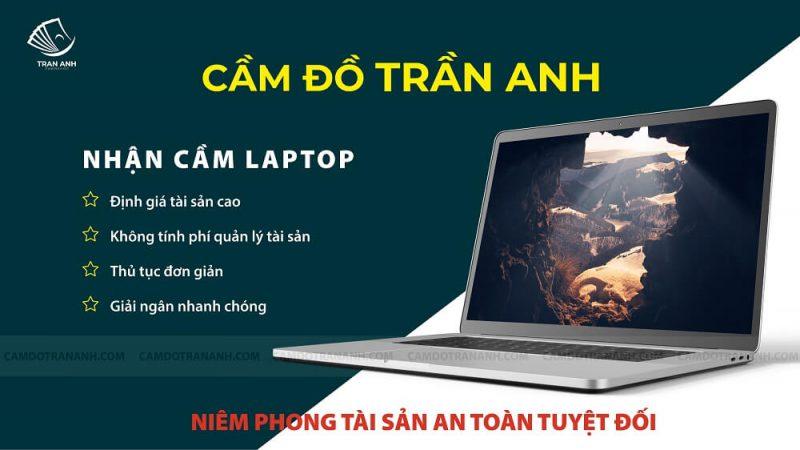 Có nên cầm laptop hay không?