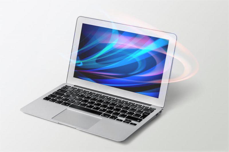 Dịch vụ cầm đồ laptop nhanh chóng tại Cầm Đồ Trần Anh